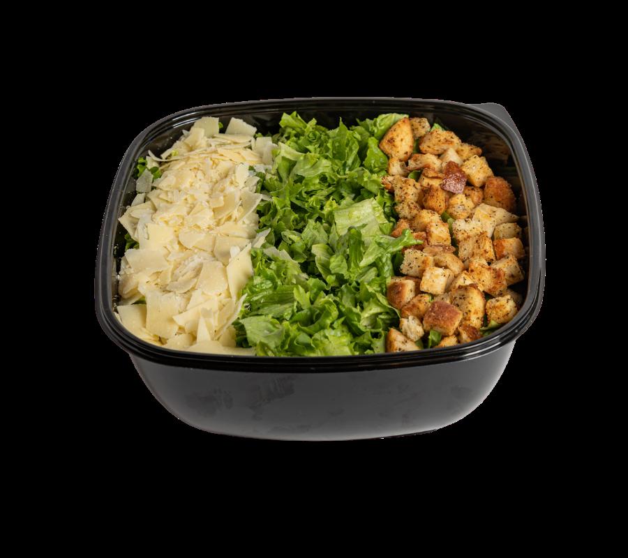 Caesar Salad - $20