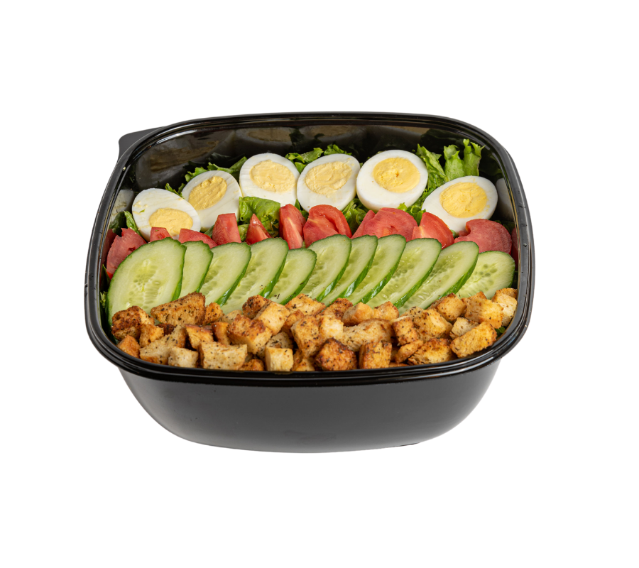 Plain Green Salad - $20